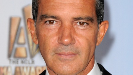 Antonio Banderas, cinema, spanish cinema, Hollywood, 2013, Andalusia, Spain, Málaga
